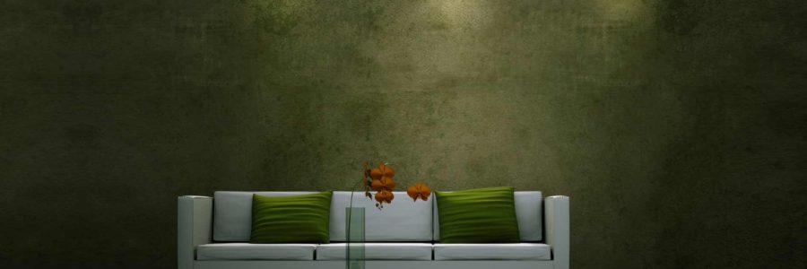 Willkommen in neuen Welten für Ihre Räume